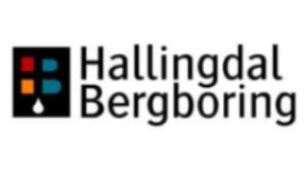Hallingdal Bergboring